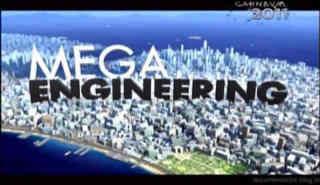 Engenharia Extrema: Cidade Subterrânea