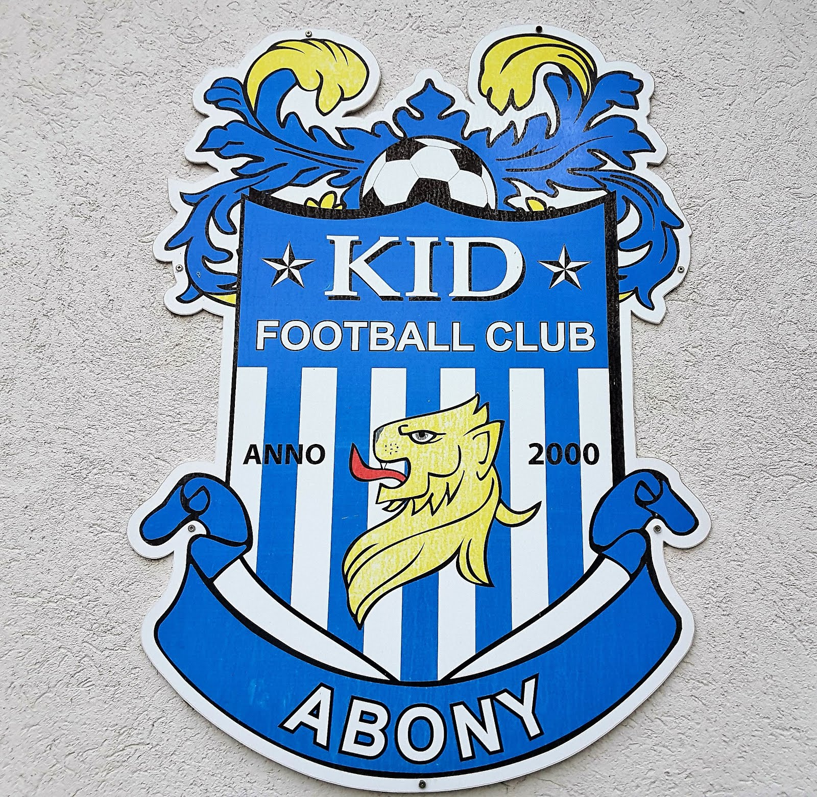 KID FC Abony: