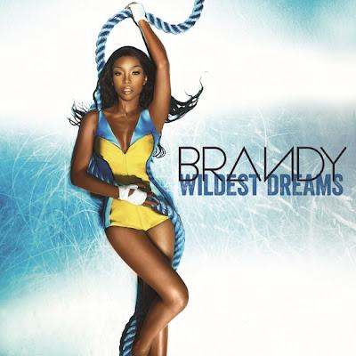 Brandy - Wildest Dreams Lyrics