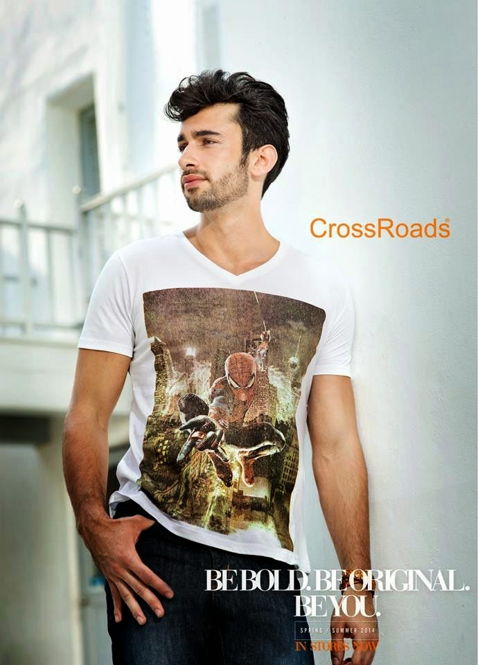 CrossRoadsRegularSpring SummerCollection2014 wwwfashionhuntworldblogspotcom 10 - CrossRoads Regular Summer Collection 2014
