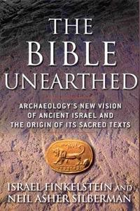 Раскопанная Библия