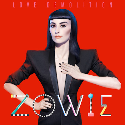 Photo Zowie - Love Demolition Picture & Image