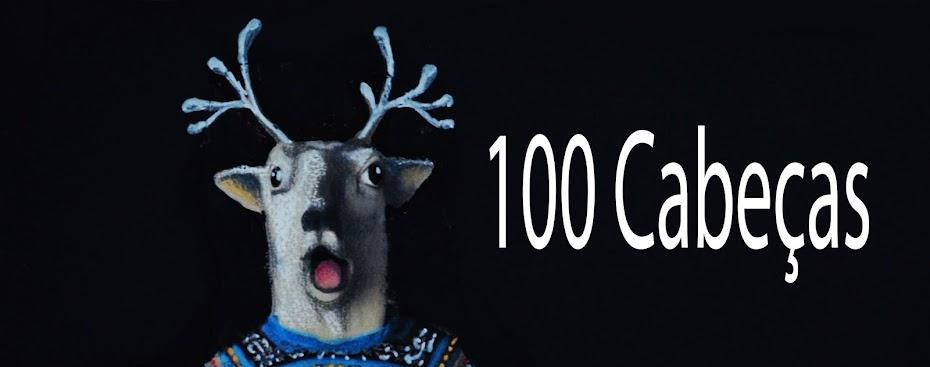 100 cabeças