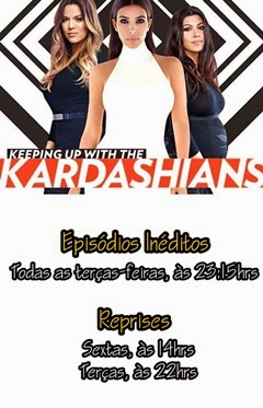 Keeping Up With the Kardashians 10