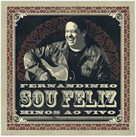 Fernandinho - Sou Feliz - Hinos ao Vivo 2011