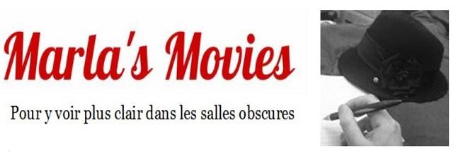 Marla's Movies