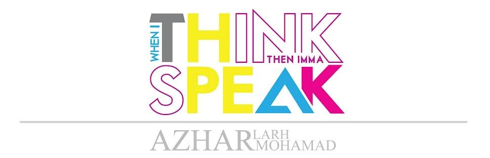 AZHAR LARH MOHAMAD