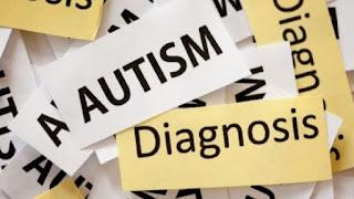 autism diagnosis onequartermama