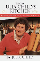 From Julia Child's Kitchen by Julia Child