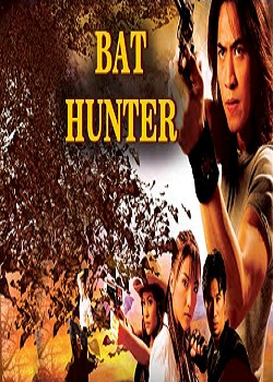 Bat Hunter 2015 Hindi Dubbed WEBRip 250mb