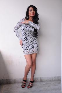 Ananya Thakur Hot Photos
