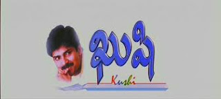 Kushi (2001) Telugu Mp3 Songs Free Download
