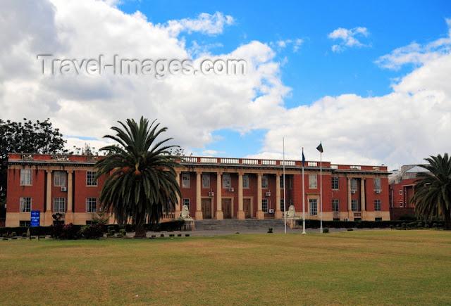 Architecture Zambia3