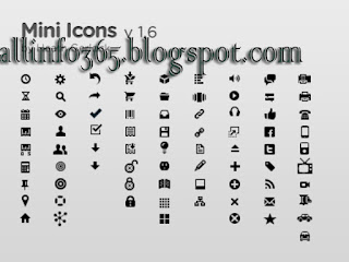 mini icon image