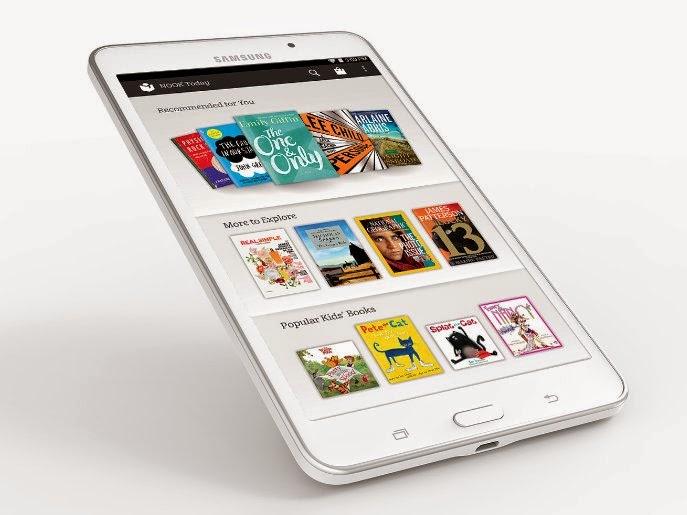Daftar Harga Samsung Galaxy Tablet Terbaru 2015