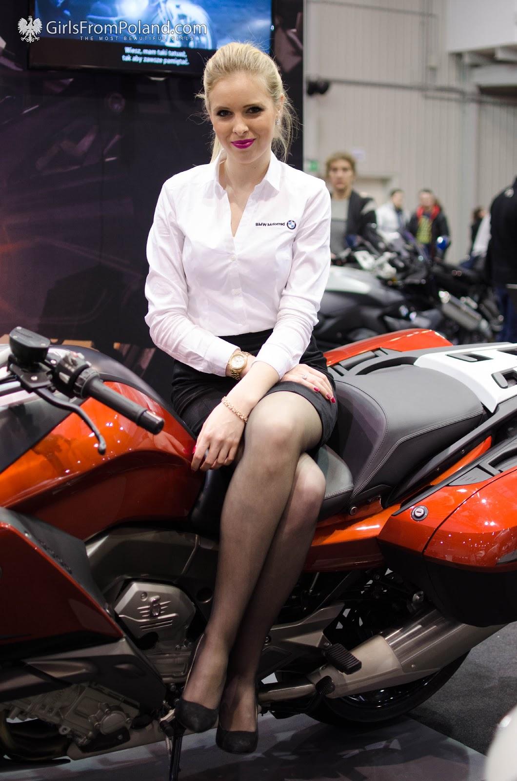 7 Wystawa Motocykli i Skuterow  Zdjęcie 69