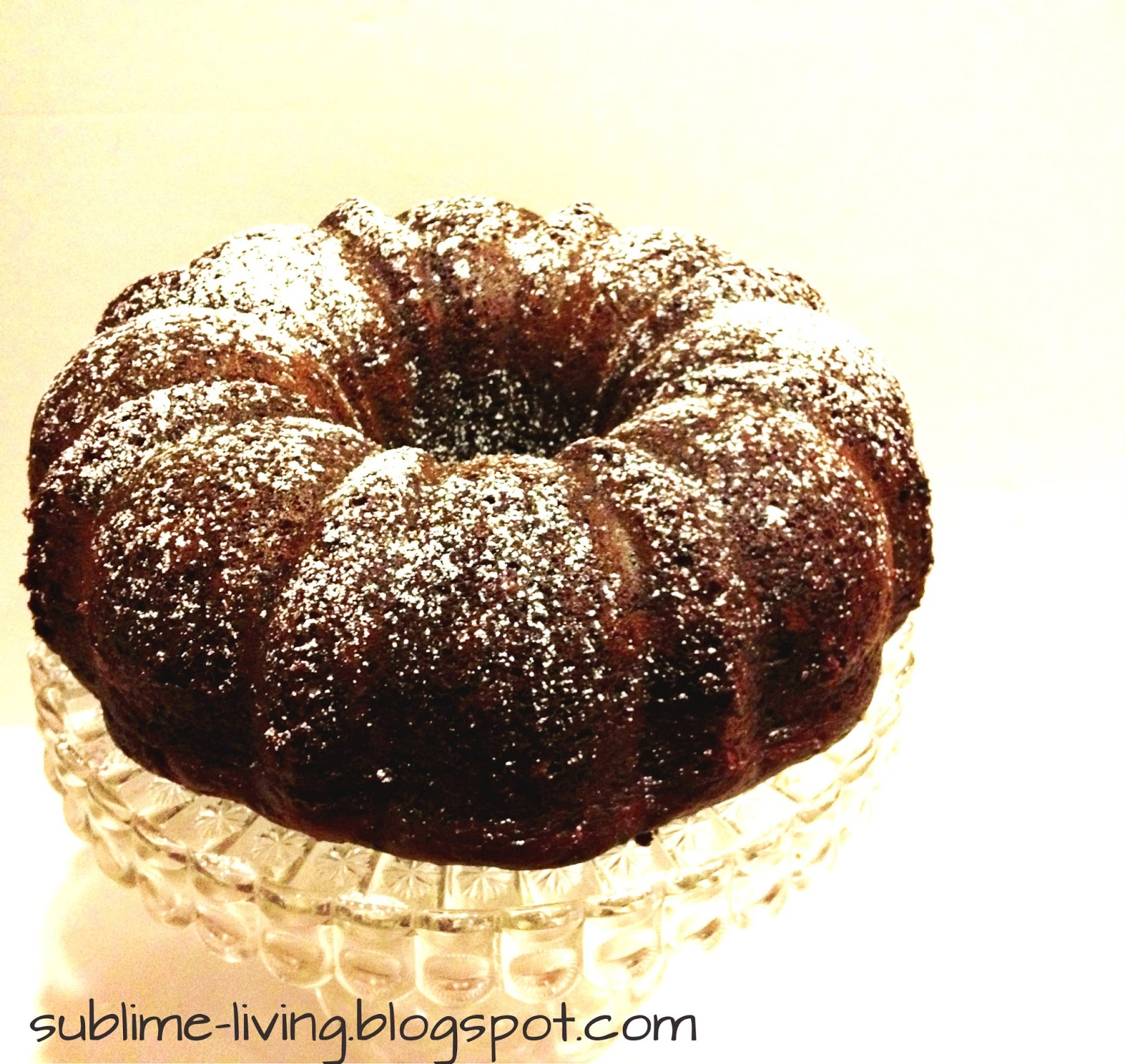Sublime Living Nates Birthday Cake Request Best Easy Yummy Gooey