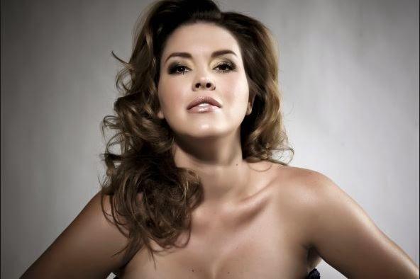 Alicia Machado se destapa y te sorprendera' lo que dijo de Luis Miguel