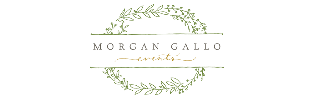 Wedding & Event Planner and Stylist, Morgan Gallo Events (MGE) LowCountry Event Firm