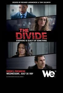 The Divide temporada 1 online