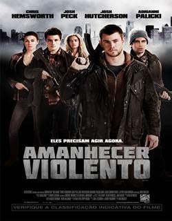 Download Baixar Filme Amanhecer Violento   Dublado