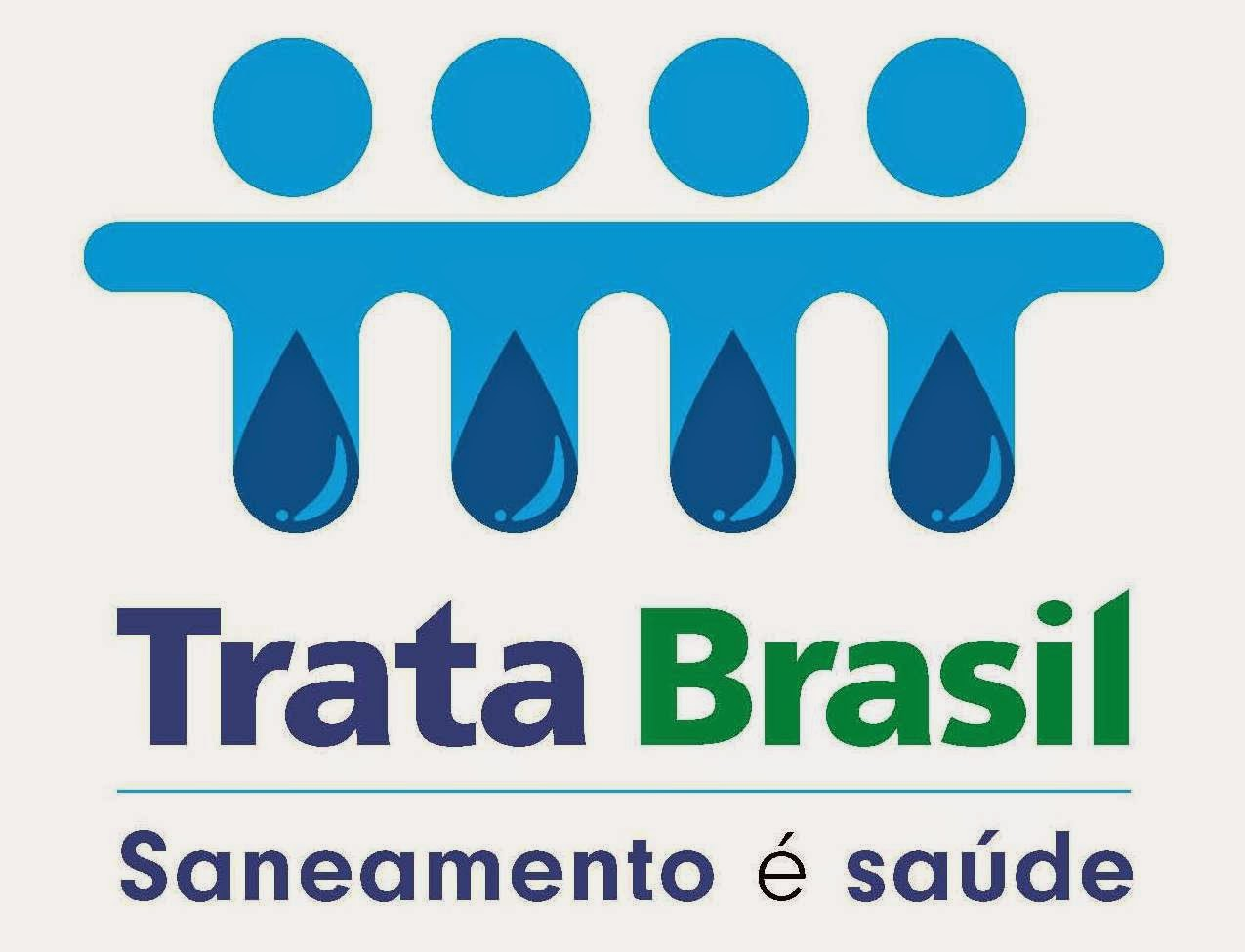 Instituto Trata Brasil