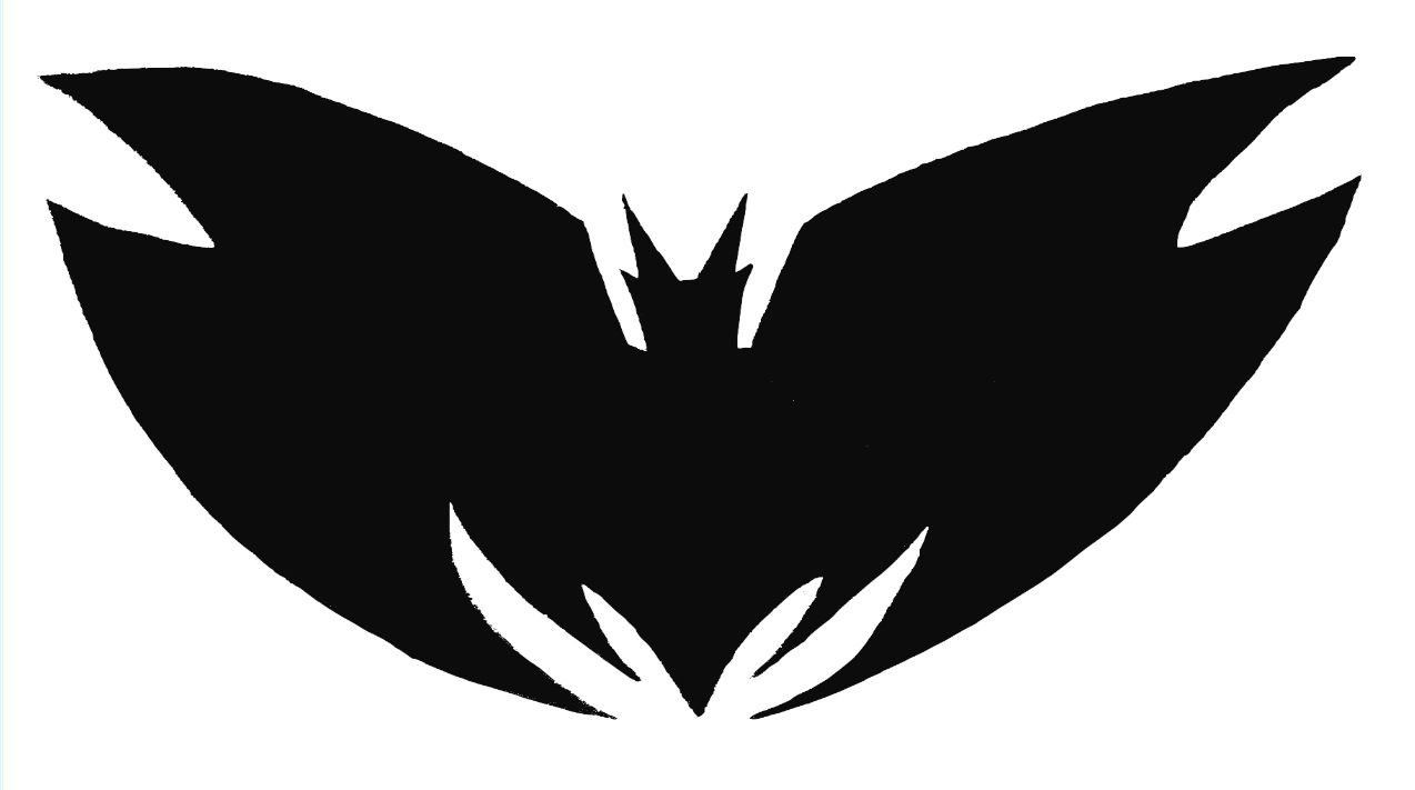 Bat Logo Dark Knight | www.imgkid.com - The Image Kid Has It!