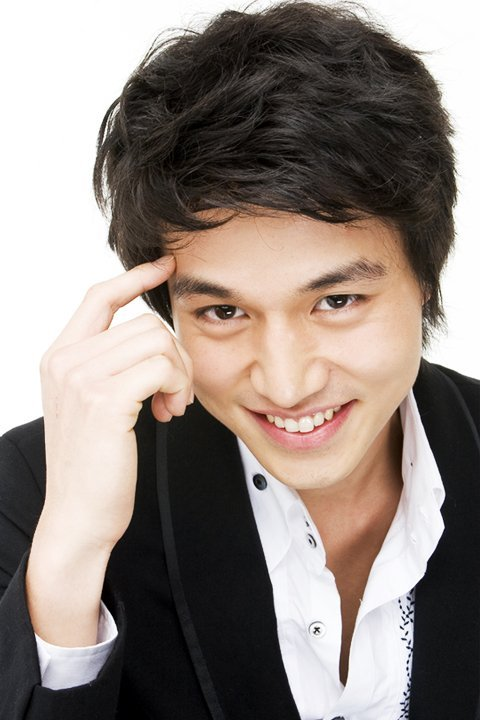 Actor Lee Dong Wook