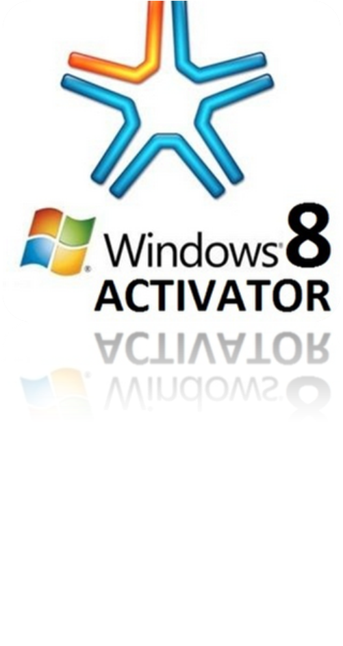 Windows 8 Permanent Activator Gratis