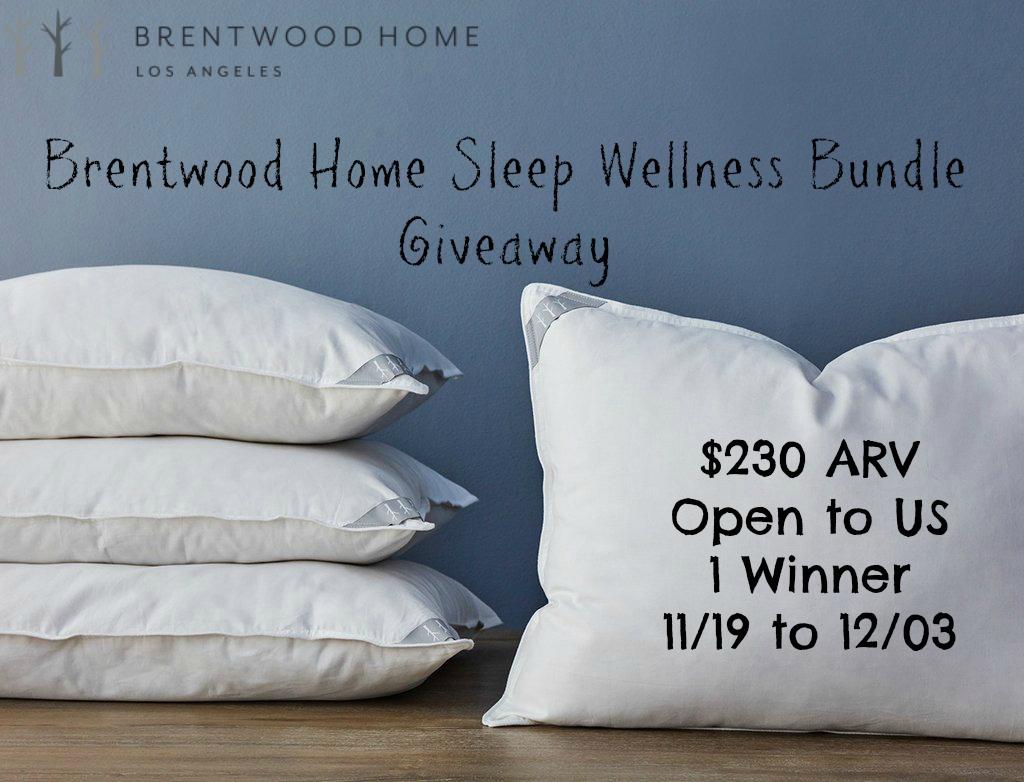 Brentwood Home Sleep Wellness