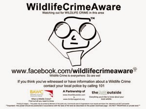Wildlife Crime Aware