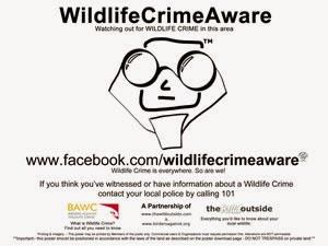 Wildlife Crime Aware