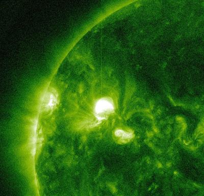 ACTIVIDAD SOLAR 14 DE NOVIEMBRE 2012