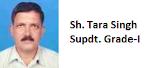 Sh. Tara Singh