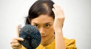 perdida de cabello en mujeres