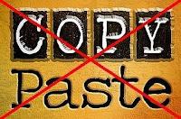 Cara Termudah Untuk Menjebol Kode Anticopy Paste