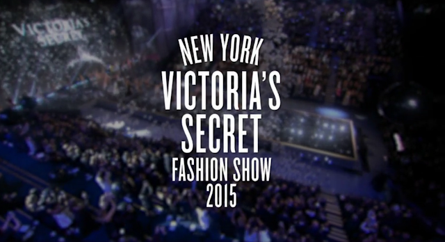 2015 Victoria's Secret Fashion Show Recap