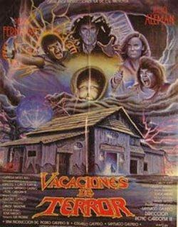 Ver online: Vacaciones de terror (1989)