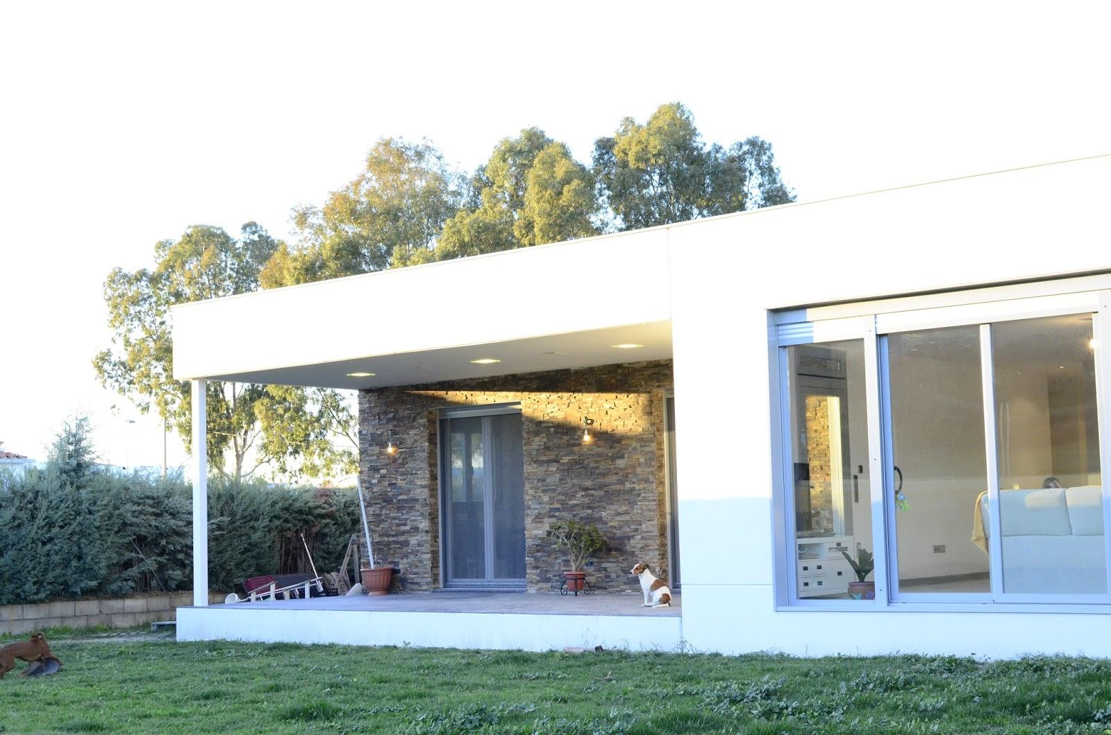 Casas de dise o prefabricadas en hormig n placa alveolar for Catalogo casas prefabricadas