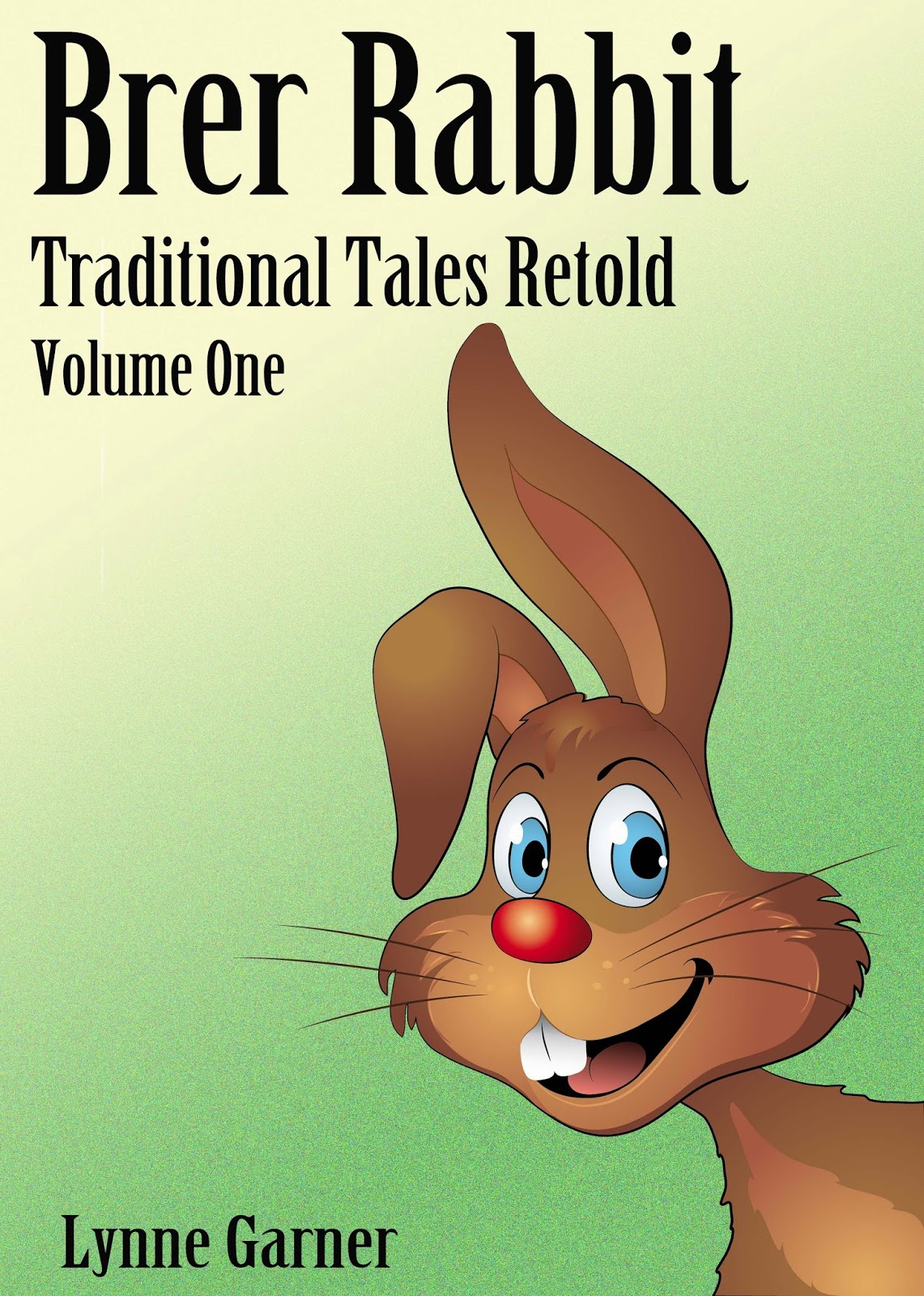 Brer Rabbit - Traditional Tales Retold
