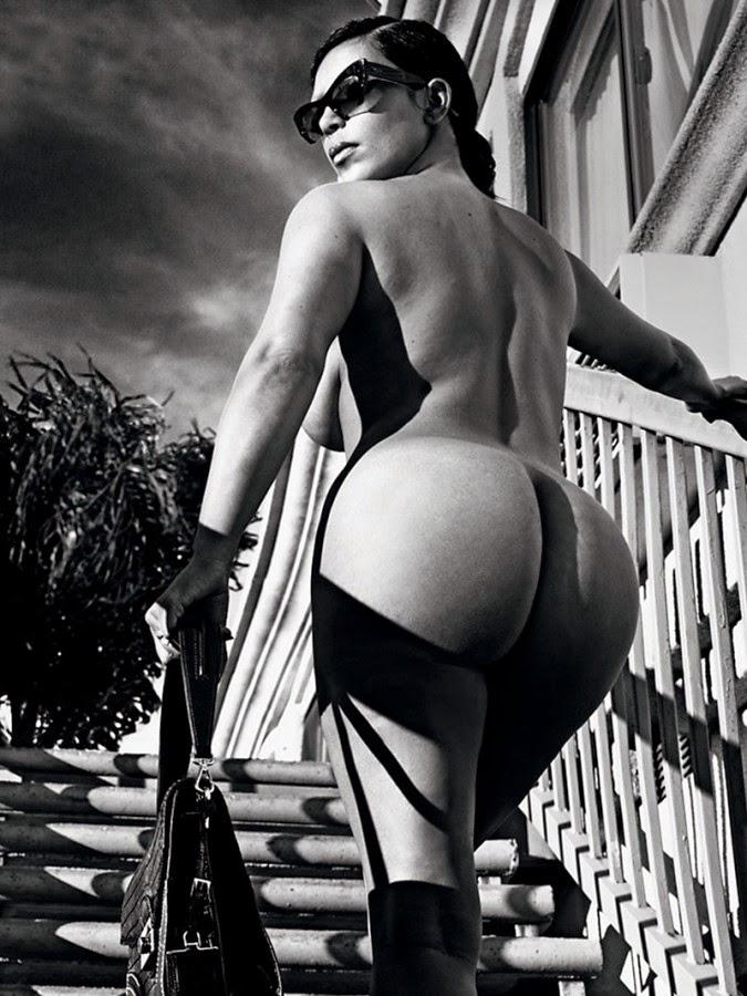 Kardashian butt Kim nude