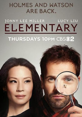 Elementary Temporada 3 (2014) Online