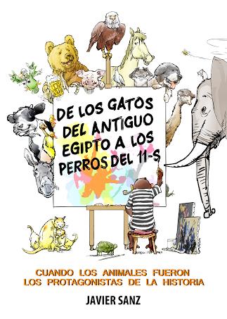 libro de anecdotas de animales a lo largo de la historia