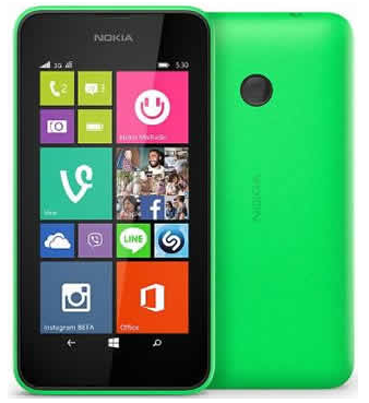 Nokia Lumia 530 Pc Suite and Usb Driver for Windows