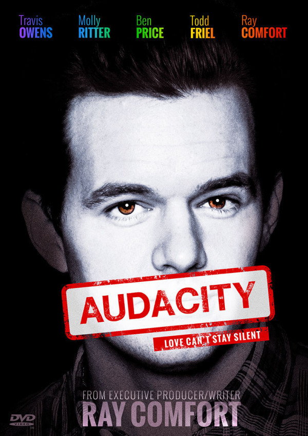 Baixar Filme Audacity Torrent
