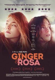 descargar Ginger & Rosa, Ginger & Rosa latino, ver online Ginger & Rosa