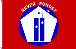 Honor USA - Never Forget