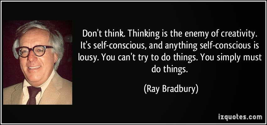 Quotes About Self-Conscious