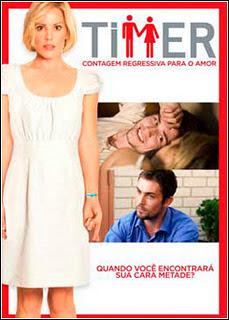 Timer Contagem Regressiva Para o Amor Dublado 2011
