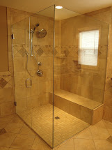 Ada Bathroom with Shower